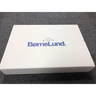 ボーネルンド(BorneLund)のボーネルンド カラー 積み木 クリスマス プレゼント(積み木/ブロック)