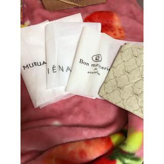 イエナ(IENA)の袋 ショッパー(ラッピング/包装)