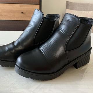 ブーツ サイズ21.0  (ブーツ)
