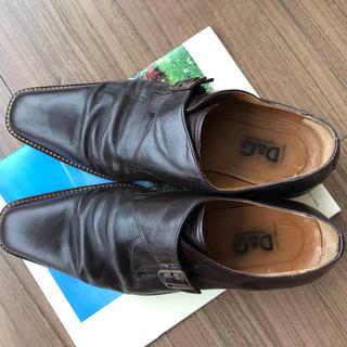 ドルチェアンドガッバーナ(DOLCE&GABBANA)のドルチェ&ガッパーナ 靴 ドルガバ 値下げしました(ドレス/ビジネス)