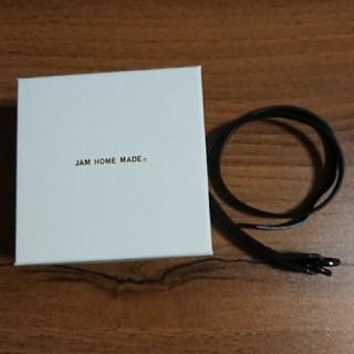 JAM HOME MADE & ready made - JAM HOME MADE ブレスレット
