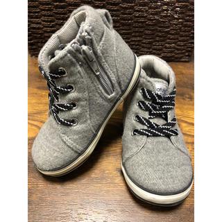フタフタ(futafuta)の子供 靴 15センチ(スニーカー)
