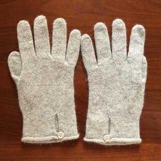 ジョンストンズ(Johnstons)のJohnstonsカシミア手袋(手袋)