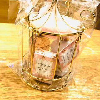 フランフラン(Francfranc)のFrancfran フィオレオ ボディケアセット ギフト クリスマス プレゼント(ボディローション/ミルク)