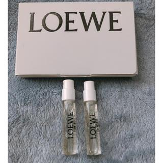 ロエベ(LOEWE)のロエベ LOEWE 香水 新品未使用(香水(女性用))
