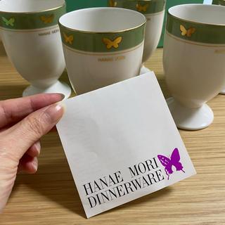 ハナエモリ(HANAE MORI)のHANAE MORI マグカップ5個セット(食器)