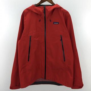 パタゴニア(patagonia)の最終値下げ 美品 Patagonia Cloud Ridge Jacket (マウンテンパーカー)