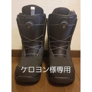 バートン(BURTON)のS-MOTO BOA (ブーツ)