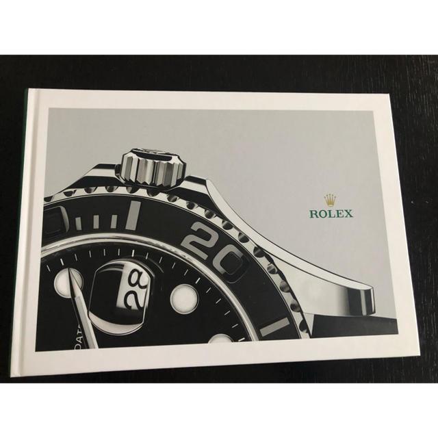 ミリタリー ウォッチ 偽物 / ROLEX - ロレックス 2019-2020 カタログ の通販 by ♡