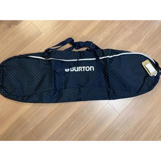 バートン(BURTON)のスノーボードケース BURTON 新品 タグ付き(バッグ)