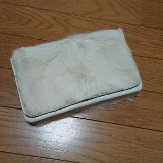 ギンザカネマツ(GINZA Kanematsu)の銀座 カネマツ パーティーバック(ハンドバッグ)