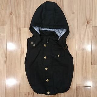 フタフタ(futafuta)のベスト size90(ジャケット/上着)