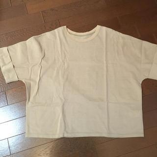アダムエロぺ(Adam et Rope')のアダムエロペ ティーシャツ(Tシャツ(半袖/袖なし))