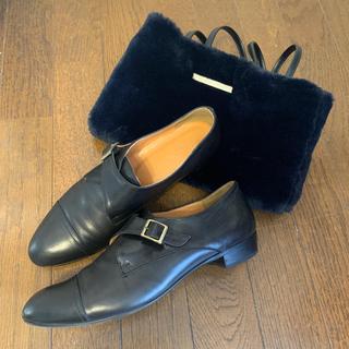 Odette e Odile - odette e odile 黒革靴