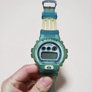 ジーショック(G-SHOCK)のタツヤ様専用G-SHOCK  wccs マンタ(腕時計(デジタル))