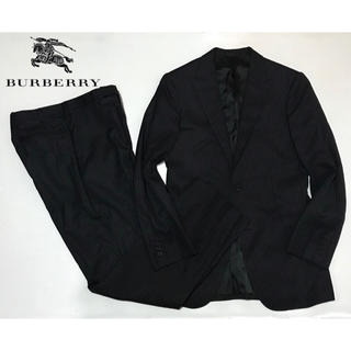 バーバリーブラックレーベル(BURBERRY BLACK LABEL)のBURBERRY バーバリー セットアップ スーツ ジャケット メンズ パンツ(セットアップ)