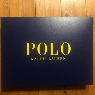 ポロラルフローレン(POLO RALPH LAUREN)のPOLO RALPH LAUREN  空箱(その他)