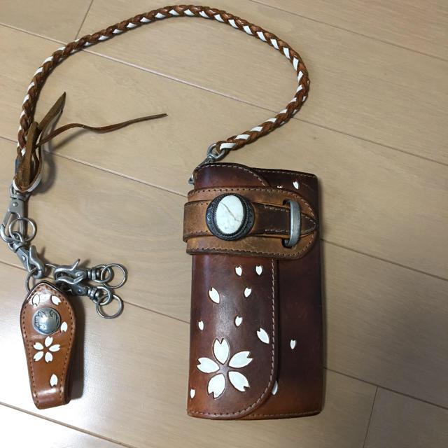 ガガミラノ コピー 日本人 / ALZUNIアルズニの3つ折り長財布の通販 by トク's shop
