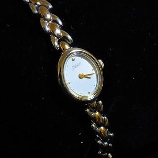 オリエント(ORIENT)の電池交換済 オリエント ORIENT peer(腕時計)