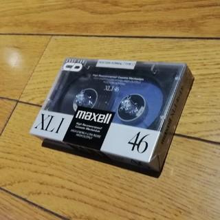 マクセル(maxell)のmaxellカセットテープ(その他)