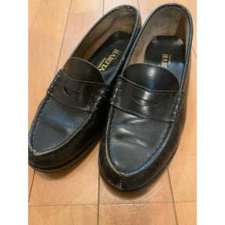 ハルタ(HARUTA)のハルタローファー23センチ(ローファー/革靴)