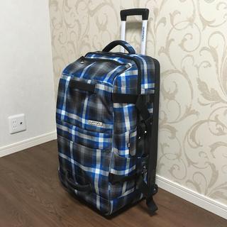 バートン(BURTON)のR,Sショップ様専用 バートン Burton キャリーバッグ(スーツケース/キャリーバッグ)