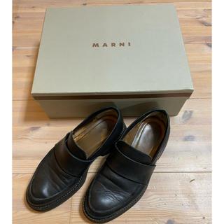 マルニ(Marni)のMarni ローファー(ドレス/ビジネス)
