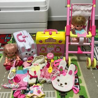 パイロット(PILOT)のjumo様専用 お人形以外 メルちゃんセット(ぬいぐるみ/人形)