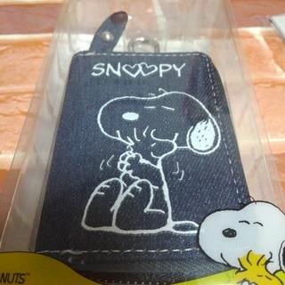 スヌーピー(SNOOPY)のキーケース(キーケース)