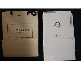 ジョーマローン(Jo Malone)のJo maloneカード三枚(その他)