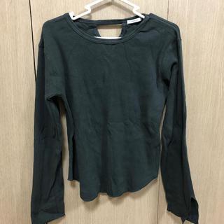 ベイフロー(BAYFLOW)のロンT  BAYFLOW(Tシャツ(長袖/七分))