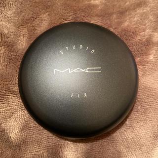 マック(MAC)のMAC ファンデーション(ファンデーション)