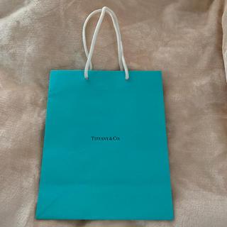 ティファニー(Tiffany & Co.)のTiffany ショップ袋(ショップ袋)