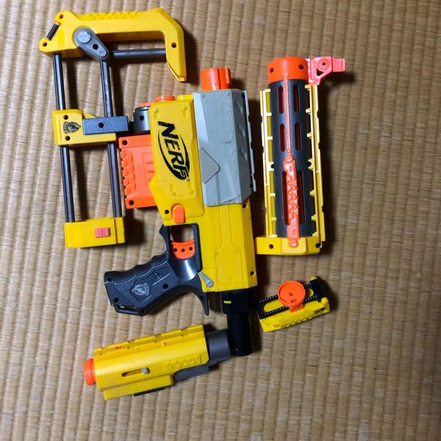 トイザらス(トイザラス)のナーフ 小銃タイプ? エンタメ/ホビーのミリタリー(その他)の商品写真