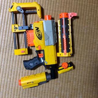 トイザラス(トイザらス)のナーフ 小銃タイプ?(その他)