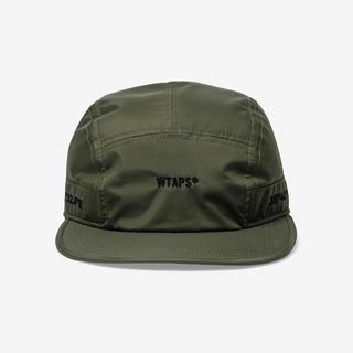 ダブルタップス(W)taps)のWtaps 2019aw CAP. NYLON. TAFFETA(キャップ)
