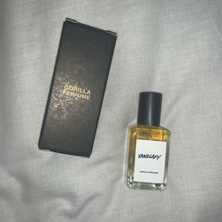 ラッシュ(LUSH)のLUSH香水(ユニセックス)