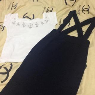 アナップラティーナ(ANAP Latina)のお買い得♡トップス×タイトスカート(セット/コーデ)