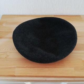 ジャーナルスタンダード(JOURNAL STANDARD)の☆新品未使用☆ベレー帽  JOURNAL STANDARD (ハンチング/ベレー帽)