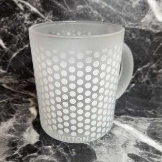 ルイヴィトン(LOUIS VUITTON)のLOUIS VUITTON マグカップ 本物(グラス/カップ)