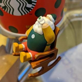 スターバックスコーヒー(Starbucks Coffee)の2019☆コーヒーサンタ ロッキングチェア(その他)