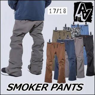バートン(BURTON)のAA smoker pants(ウエア/装備)