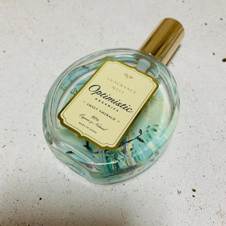 オプティミスティック(Optimystik)のオプティミスティック フレグランス ミスト SE ヘア ボディ 化粧水(香水(女性用))