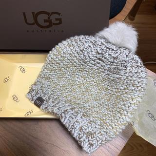 UGG - ✨美品✨ugg ニット帽