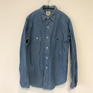エンジニアードガーメンツ(Engineered Garments)のBig Yank シャツ  ビッグヤンク(シャツ)