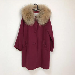 クチュールブローチ(Couture Brooch)のクチュールブローチ ファーコート(毛皮/ファーコート)