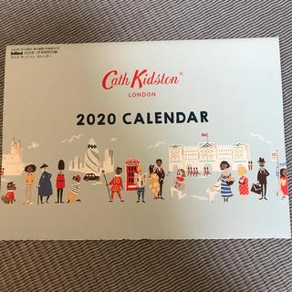 キャスキッドソン(Cath Kidston)の インレッド  キャスキッドソン カレンダー(カレンダー/スケジュール)