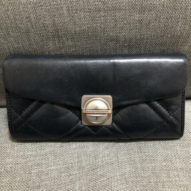 gucci 腕時計 スーパーコピー - MARC BY MARC JACOBS - マークバイマークジェイコブス 長財布の通販 by 腹キン's shop
