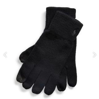 ポロラルフローレン(POLO RALPH LAUREN)のラルフローレン タッチグローブ(手袋)
