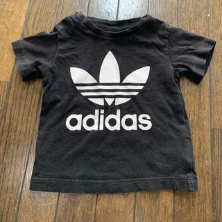 アディダス(adidas)のアディダスオリジナルス Tシャツ 80(Tシャツ)